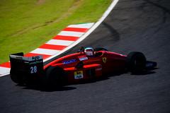 Ferrari F187(1987)driven by Jean Alesi (BST-120J) Tags: f1 formulaone car race circuit suzuka japanesegp 鈴鹿サーキット 日本gp 日本グランプリ 鈴鹿 30周年 ドライバー driver 30th grandprix formula1 フリー走行 practice sony sel100400gm sport formula team チーム フォーミュラ road grass sunday 決勝 日曜日 車 107 晴れ ferrari scuderia スクーデリア フェラーリ rai vet kimi raikkonen キミ ライコネン sebastian vettel セバスチャン ベッテル sf71h iceman アイスマン turn10 turn11 turn9 hairpin ヘアピン legend anniversary lap レジェンド α9 f187 jean alesi ジャン アレジ ゲルハルト ベルガー gerhard berger 1987