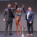 BIKINI OVERALL - BRANDY DONALD SPONSOR TAYLOR COMEAU & PROMOTER DUNCAN LOMBARD