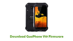GuoPhone V19 Firmware (AndroidRomFree.com) Tags: stock rom flash file firmware android