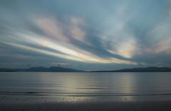 (jamesdewar99) Tags: argyll coast blue beach sky nikon landscape view scotland scenery westcoast