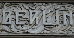 BERLIN (niedersachsenfoto) Tags: berlin fassade eingang klosterstrase niedersachsenfoto