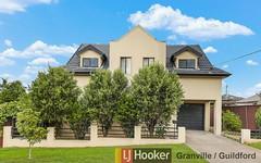 40 Brunswick Street, Granville NSW