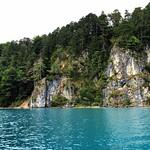 The blue Alpsee lake thumbnail