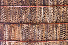 Thatched Roof Textures (chng8) Tags: canon 7dmarkii vietnam thatched roof straw texture ben tre mekong river delta