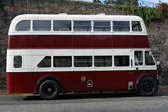 135 (Callum's Buses and Stuff) Tags: daimler meto cammell metro edinburgh edinburghbus edinburghcorporation lothianbuses lothian lrt reginal transport edinburghedinburgh madderandwhite madderwhite madder mader