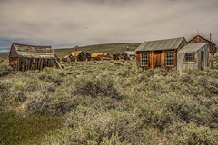 DSC08603--Bodie, Mono County, CA (Lance & Cromwell back from a Road Trip) Tags: bodieghosttown bodie ghosttown roadtrip 2018 monocounty california highway395 travel sony sonyalpha