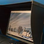Display Monitor mit 4K Auflösung von Eizo Coloredge CG248-4K thumbnail