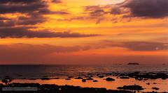 XOKA2869s (Phuketian.S) Tags: sunset landscape lanta sea ocean beach sky cloud rock tide water nature nationalgeographic thailand evening night yachting marine phuketian island skyline