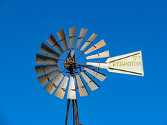 20130731-IMG_0001.jpg (High Beach) Tags: water windmill australia oceania outback pastoralstation places westernaustralia