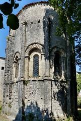 Bouhet - Saint-Laurent (Martin M. Miles) Tags: bouhet nouvelleaquitaine charentemaritime17 france
