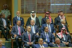 جلالة الملك عبدالله الثاني يفتتح الدورة العادية الثالثة لمجلس الأمة الثامن عشر (Royal Hashemite Court) Tags: خطاب العرش السامي جلالة الملك عبدالله الثاني مجلس الأمة النواب الأعيان الأردن الأمير الحسين speech throne kingabdullahii kingabdullah jordan amman crownprince alhussein