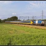Volker Rail 203-1, Wijster thumbnail