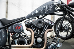 Brightona 2018-Harley Low Rider (Caught On Digital) Tags: brighton brightona chopper custom harleydavidson motorbikes motorcycles sussex