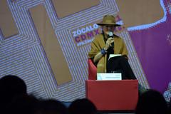 MX TV LIBRO UN MUNDO CH´IXI ES POSIBLE (Secretaría de Cultura CDMX) Tags: zocalo filz foro 2018 liros editoriales eje4 unmundoch´ixiesposible pitolsilviarivera méxico cdmx