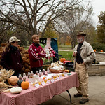 "<b>Harvest Festival</b><br/> CSC's Harvest Festival. October 27, 2018. Photo by Annika Vande Krol '19<a href=""//farm2.static.flickr.com/1925/31915979578_9c176600c0_o.jpg"" title=""High res"">&prop;</a>"