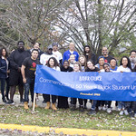 "<b>Homecoming Parade</b><br/> Luther's homecoming weekend involved an annual homecoming parade in downtown Decorah. Oct 26, 2018. Photo by: Annie Goodroad '19<a href=""//farm2.static.flickr.com/1925/31916250048_d8eef02981_o.jpg"" title=""High res"">&prop;</a>"