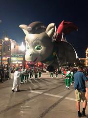Dec 2018, Universal's Holiday Parade -166 (haimanti.weld) Tags: 2018decemberuniversaldaytrip universalstudios islandsofadventure iphone8plus 2018 orlandofl