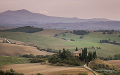 Podere Belvedere (@raphcars) Tags: tuscany toscane toscana italy italia italie agriturismo baccoleno paysage landscape canon eos 7d mark ii 2470mm ef f28l usm l series beautiful place colors europe val orcia dorcia route ciel champ pelouse animal forêt