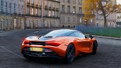 Forza Horizon 4 (15) (Brokenvegetable) Tags: mclaren car forza horizon videogame 720s photography photomode hypercar playground games turn10
