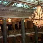 Salt Lake City - Utah - The Joseph Smith Memorial Building  aka Hotel Utah - thumbnail