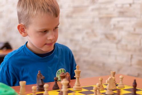 Grand Prix Spółdzielni Mieszkaniowej w Szachach Turniej VII-108