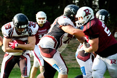 DISO5062 (Wuppertal Greyhounds) Tags: wuppertal greyhounds verbandsliga nrw disografie blende8 american football