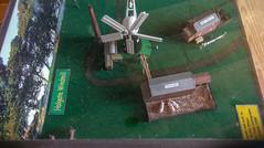 Holgate Windmill around 1900