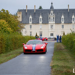 20181007 - Ferrari 488 GTB - N(2115) - CARS AND COFFEE CENTRE - Chateau de Longue Plaine thumbnail