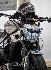 Brightona 2018-Aprilla (Caught On Digital) Tags: aprilla brighton brightona chopper custom motorbikes motorcycles sussex