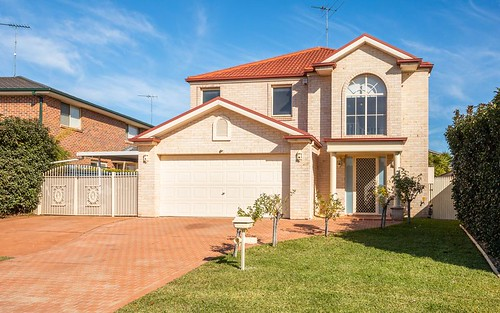 7 Scribblygum Cct, Rouse Hill NSW 2155