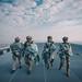 Jagdkommando springt auf Twin Towers
