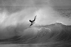 High-flying surfer (hubert.jehl) Tags: bodysurf vague wave