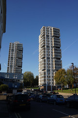 2018-10-FL-198164 (acme london) Tags: battersea concretefacade councilhousing london precastconcrete residential retardedconcrete tower