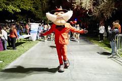 D72362_021 (unlvalumni) Tags: homecoming festival parade cheerdance cheerleader mascot heyreb alumniassociation lasvegas nevada