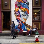 Street art en Little Italy thumbnail