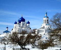 Боголюбово / Bogolyubsky convent (msergeevna) Tags: russia nikon winter architecture winterbeauty