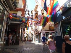 BENIDORM PRIDE - SEPTEMBER 2018 (CovBoy2007) Tags: spain espania spanish costablanca benidorm mediterranean med benidormpride pride gay rainbow festival festivals gaypridefestival pridefestival