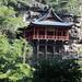 Nunobiki-Kan'non(temple) / 小諸・布引観音(こもろ・ぬのびきかんのん)