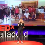 TEDxValladolid 2018 - HERITAGE thumbnail