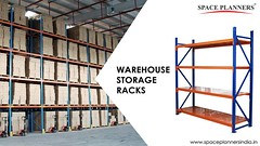 Storage Racks Manufacturer & Supplier (durgeshkevat09) Tags: racks manufacturer industrial storage warehouse supplier