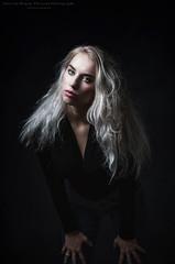Rowen IV (Passie13(Ines van Megen-Thijssen)) Tags: rowen sturdioshoot portrait portret woman canon netherlands inesvanmegen inesvanmegenthijssen bestportraitsaoi