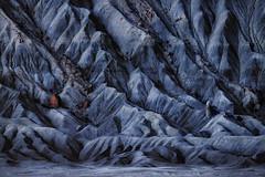 Rockslide (Mark Metternich) Tags: desert rock rocks rocky hills high twilight blue hour red markmetternich markmetternichcom tours tour workshops workshop folds fold mountain mountains mount bluff butte dry sandstone sand falling rockslide