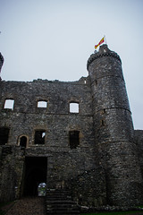 Owain Glyndwr Weekend 2018 (Coed Celyn Photography) Tags: knights knight armour reenactment larp medieval re enact harlech castle north wales gwynedd snowdonia eryri cymru cymraeg living history