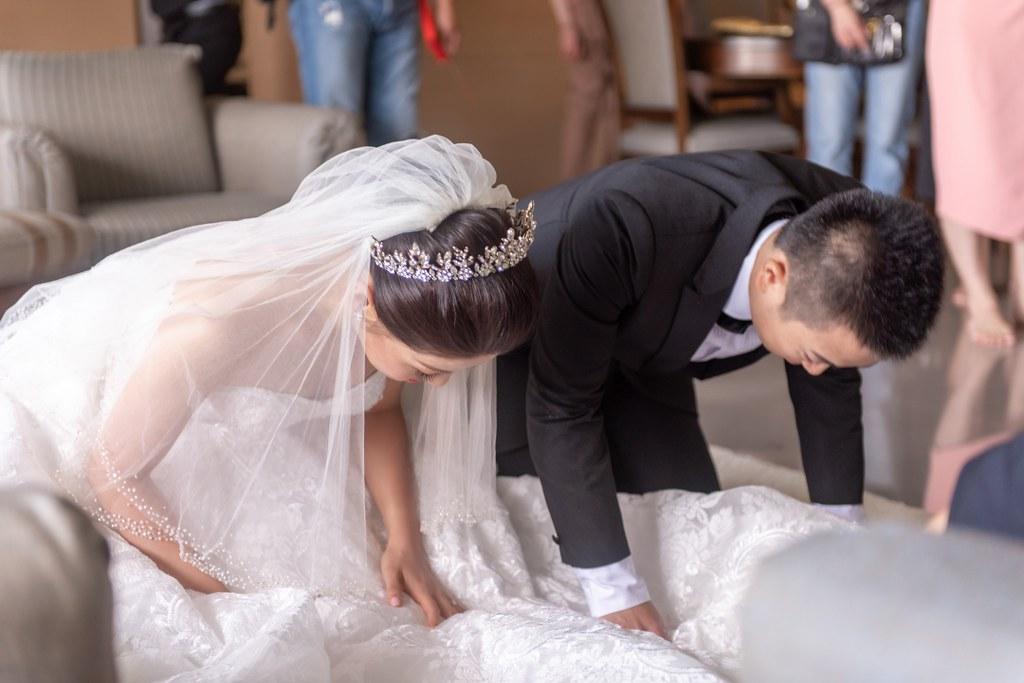 伯特婚禮攝影-337