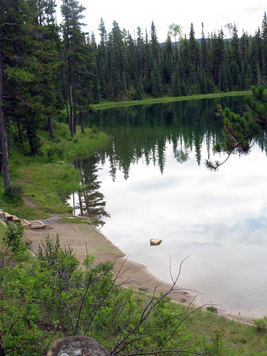 William A. Switzer Provincial Park, Jarvi's Lake, Kelley's Bathtub