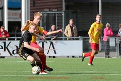 Rohda Raalte - Fc Winterswijk