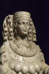 "The""Beautiful Artemis"" - VII (Egisto Sani) Tags: ionia museo turchia ""beautiful artemis"" artemis artemide ""artemis ephesia"" ""artemide efesia"" ephesos"" ""roman empire"" ""impero romano"" ""arte romana"" art"" ephesus ephesos efeso selçuk ""ephesos museum"" ""museo di efeso"""