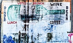 _ . . WAS NEVER RE-ELECTED APPARENTLY . . . (panache2620) Tags: candid eos streetphotography street signs photojournalism socialdocumentary city urban