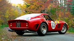 Ferrari 250 GTO '62 (chumako@bellsouth.net) Tags: cars scapes gtsport ps4 playstation gaming italian red 250gto ferrari