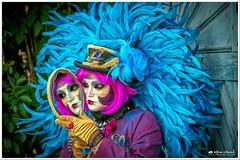 36728124_1016804838480215_1540326519618928640_o (ousktamitamoto) Tags: mask masque masqués masques masken maschere masqué vénitienne vénitien parade costumes costumi costume costumés costumé riquewihr france alsace fééries